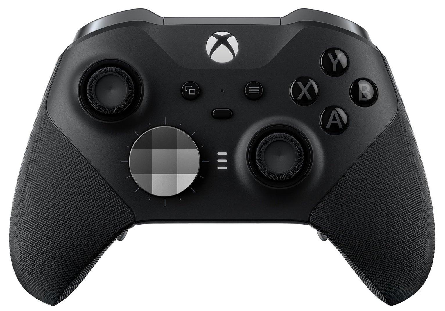 Xbox One Elite Wireless Controller Series 2 - Black