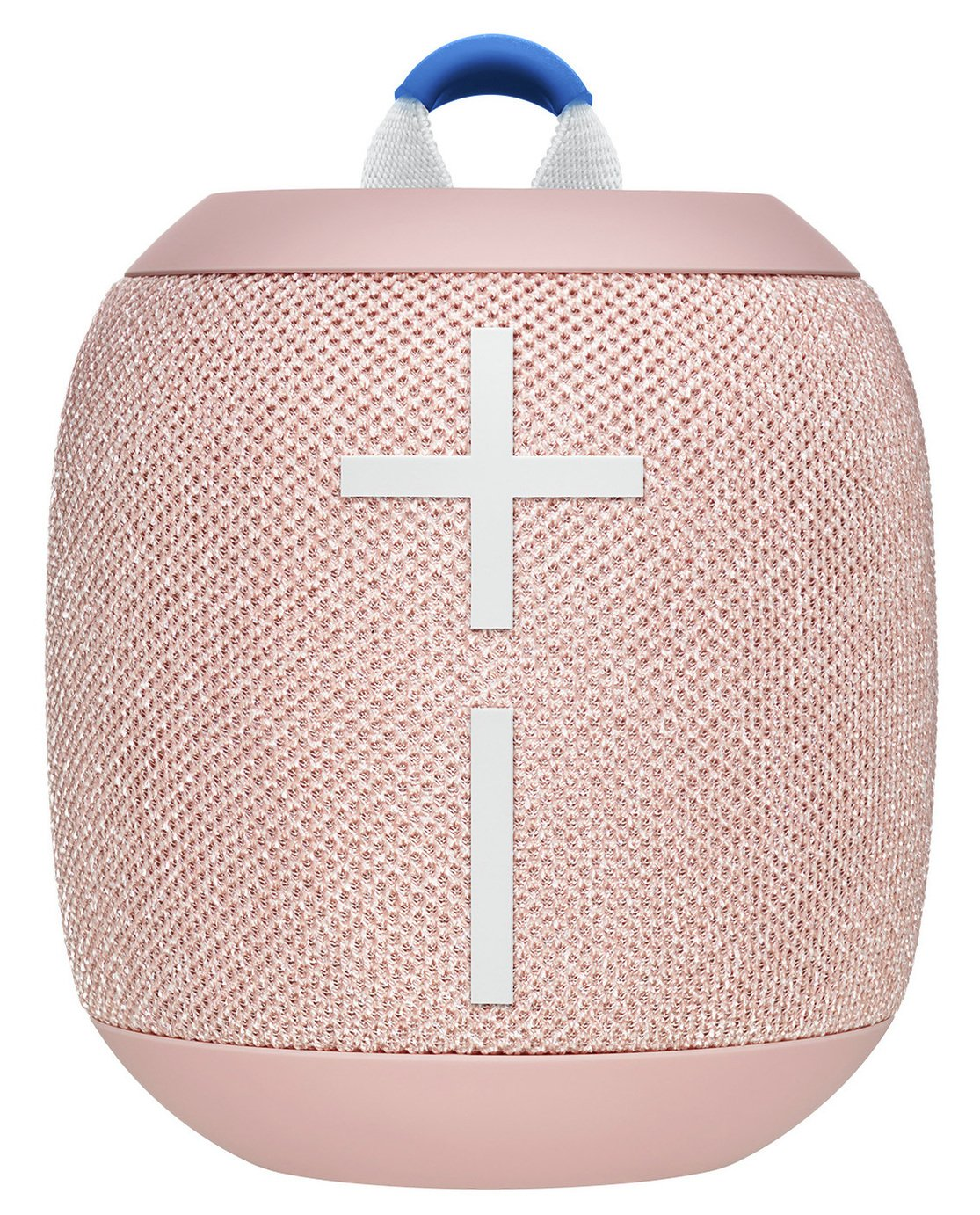 Ultimate Ears WONDERBOOM 2 Bluetooth Wireless Speaker - Pink