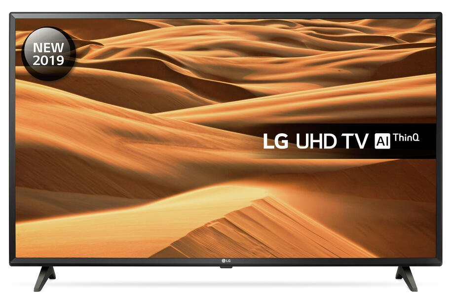 LG 43 Inch 43UM7000 Smart UHD 4K LED TV