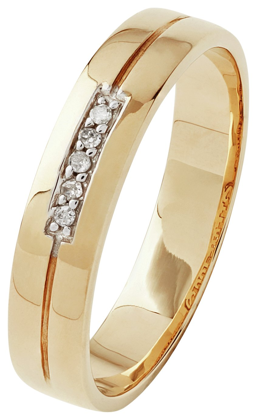 revere-9ct-gold-diamond-set-i-love-you-wedding-ring-4mm