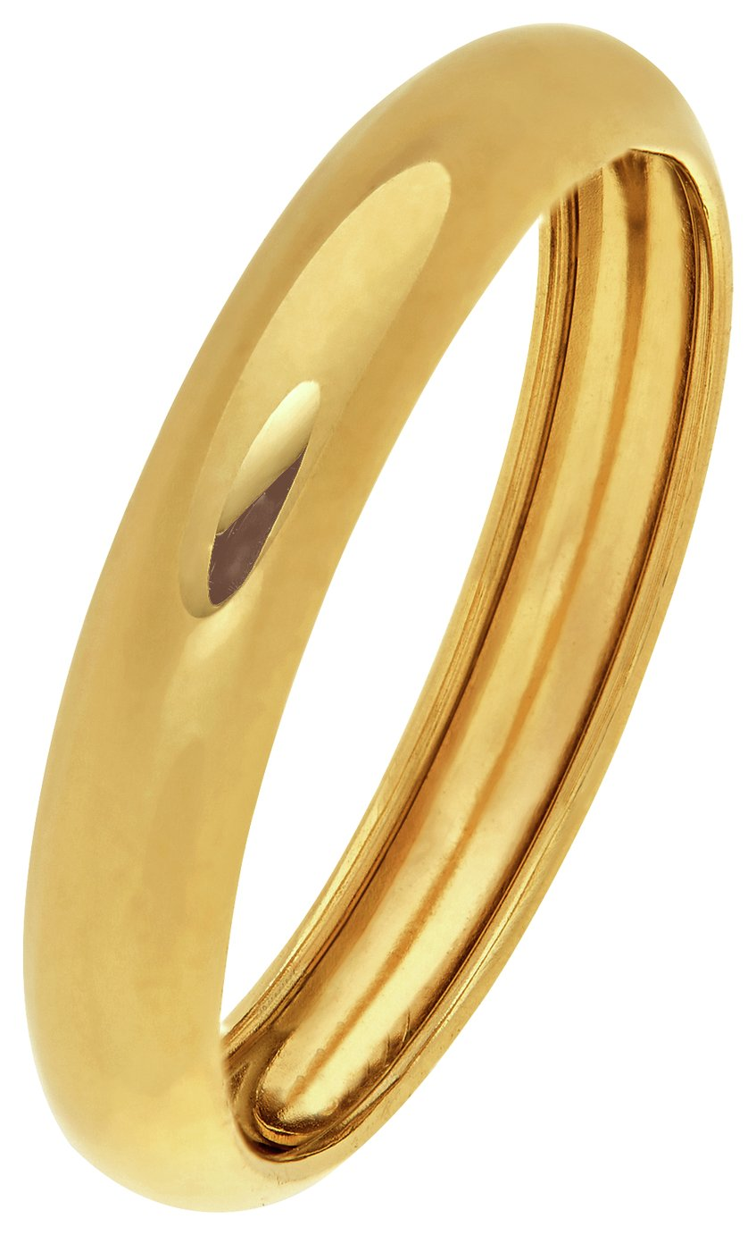 revere-9ct-gold-rolled-edge-d-shape-wedding-ring-4mm