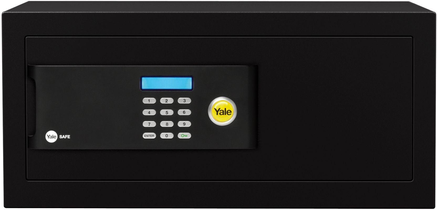 Yale 48cm Premium Laptop Safe