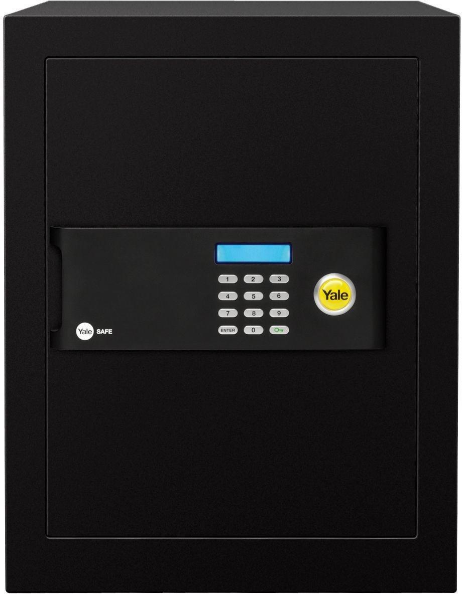 Yale 35cm Premium Office Safe