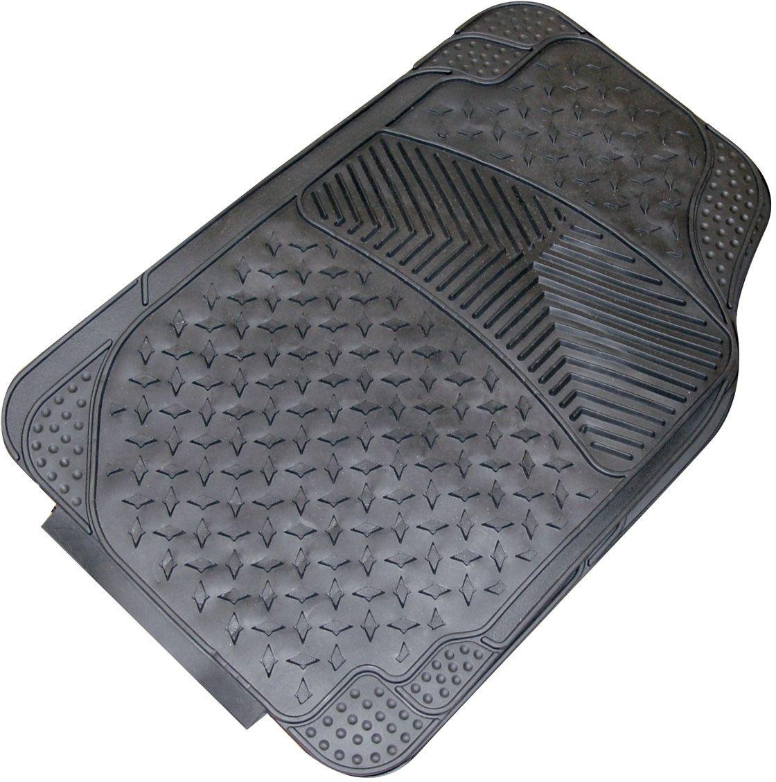 Image of Cosmos - Express Extra All Weather Car Mat Set - Black