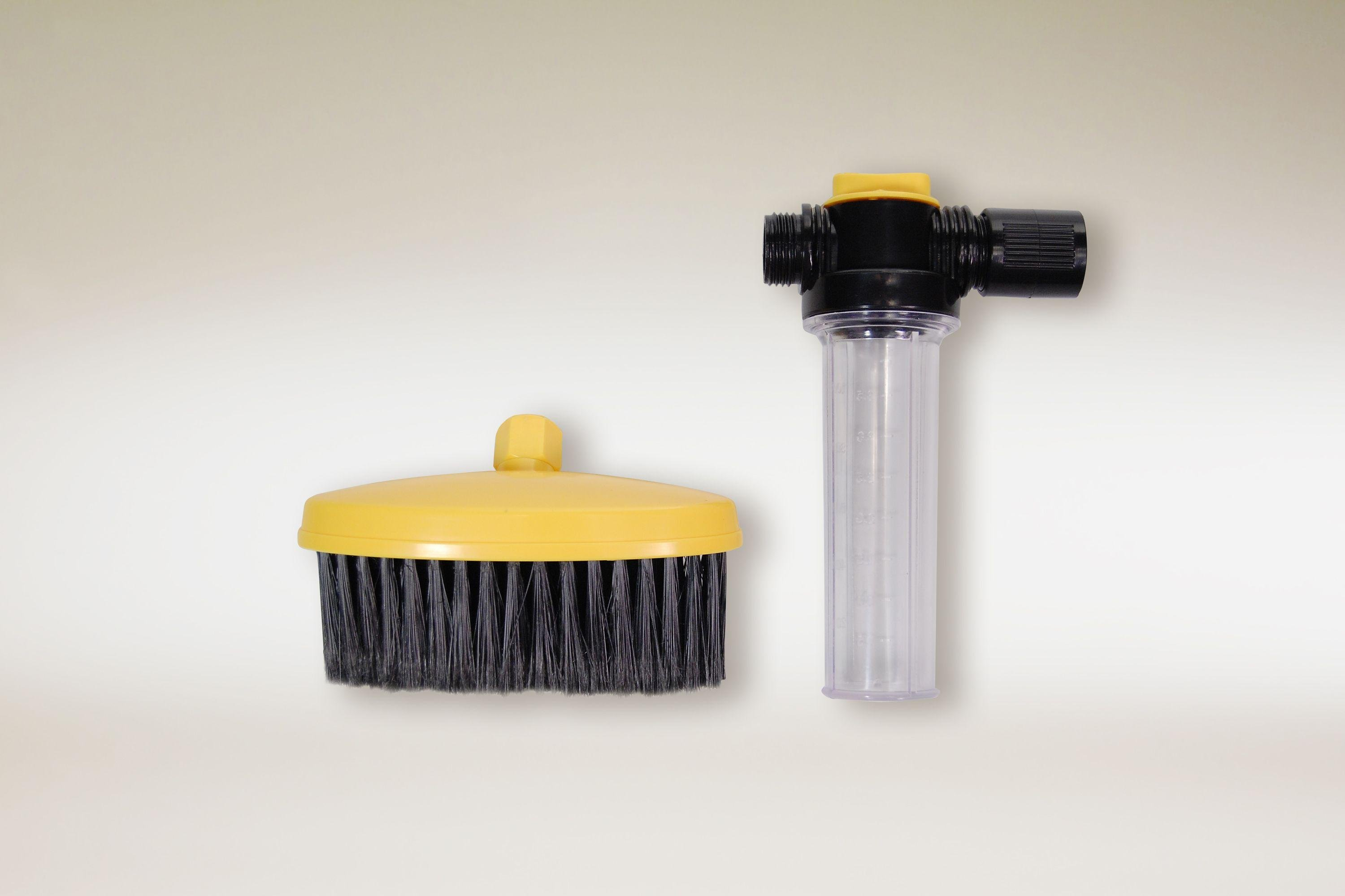 Image of Water Zoom Pressure Washer Accessories.
