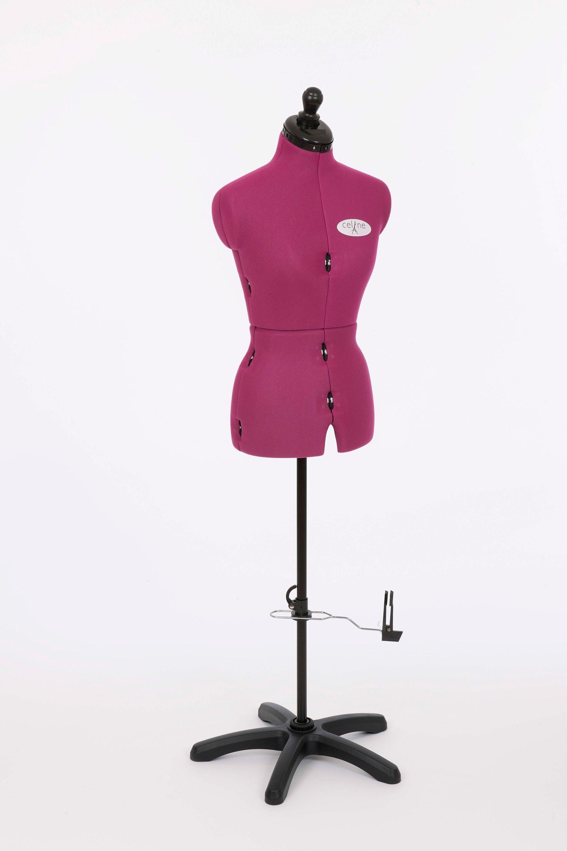 Image of Adjustoform Celine Standard 8 Part Dressmaking Model - Small