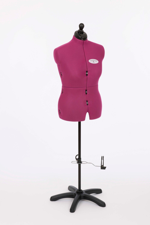 Image of Adjustoform Celine Standard 8 Part Dressmaker Model - Medium