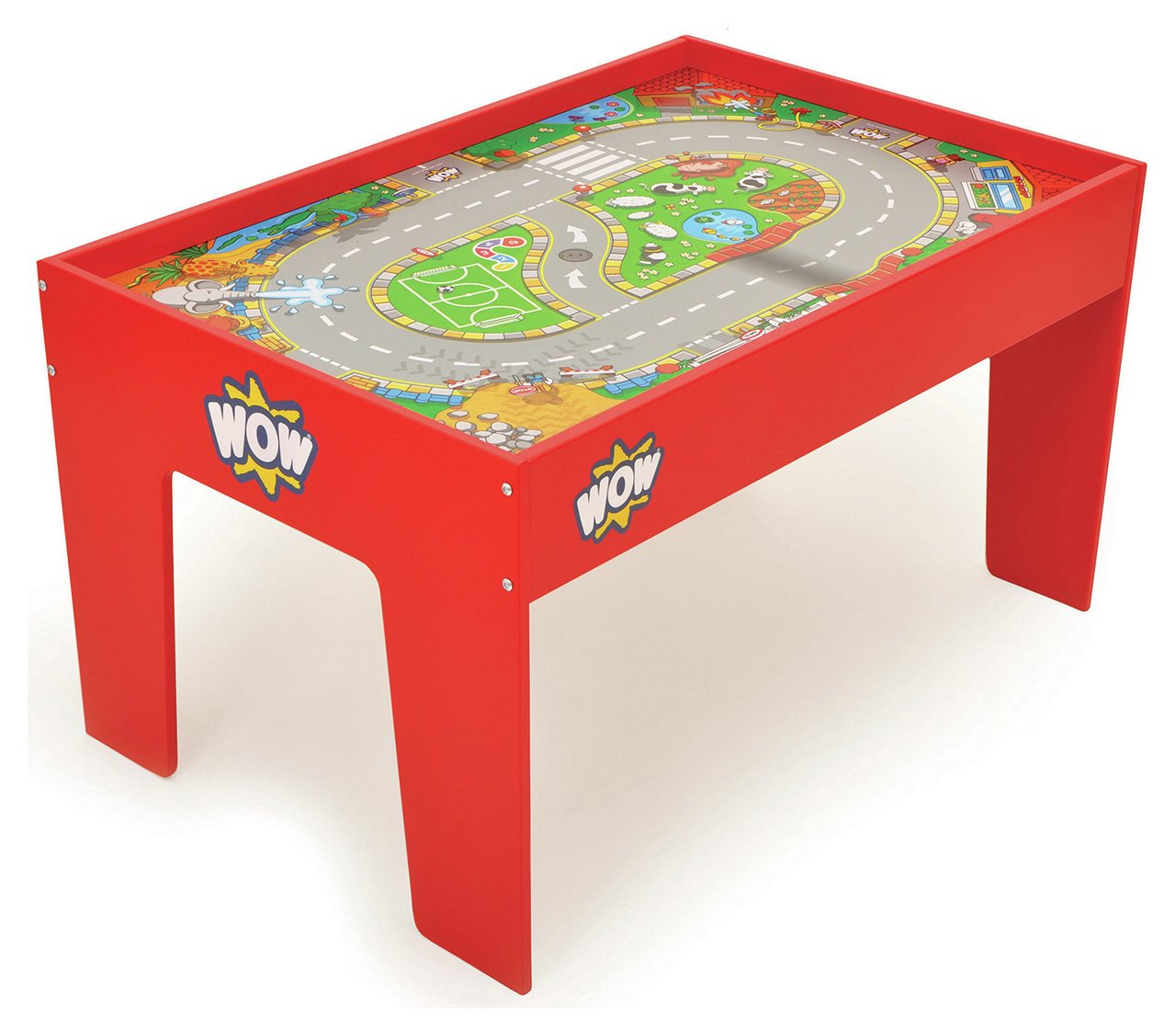 Wow Toys - Toy Activity table.
