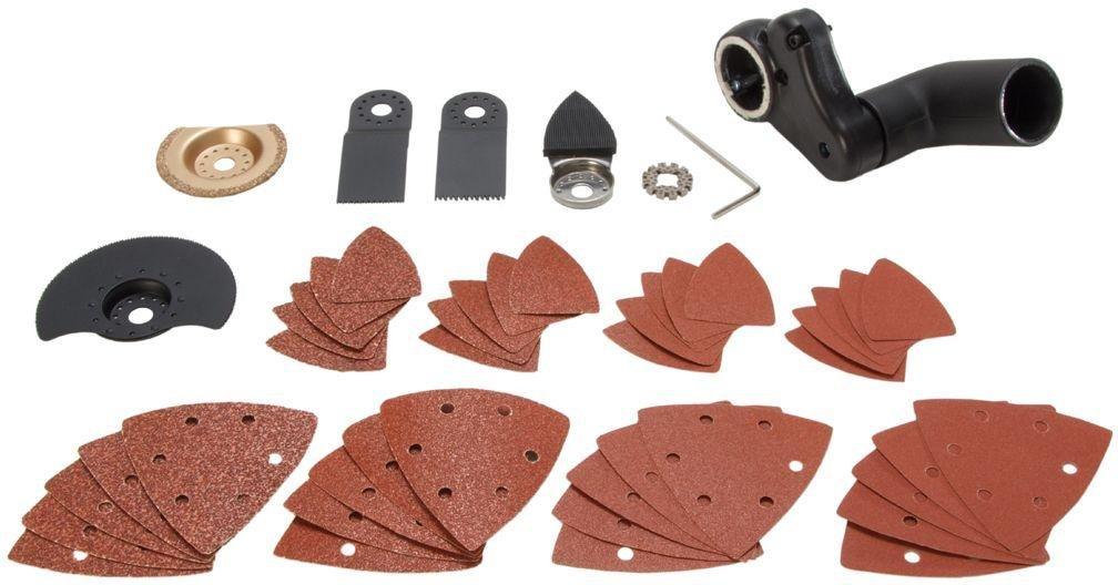 Vibrarazer Multi-purpose Tool Accessory Kit lowest price