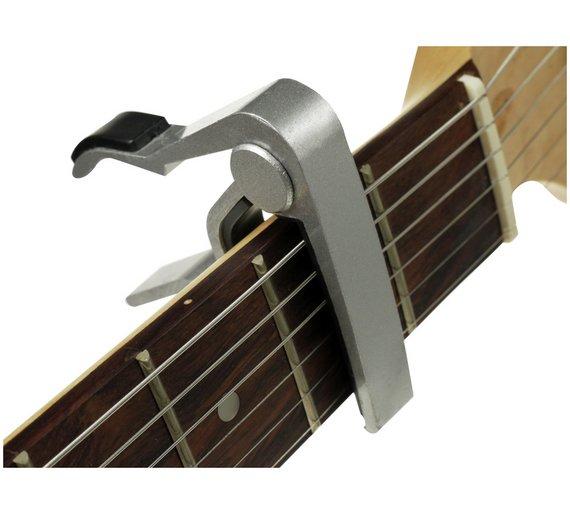 Best Guitar Capo Guitarra Capotraste Made of Aluminum ...  |Guitar Capo