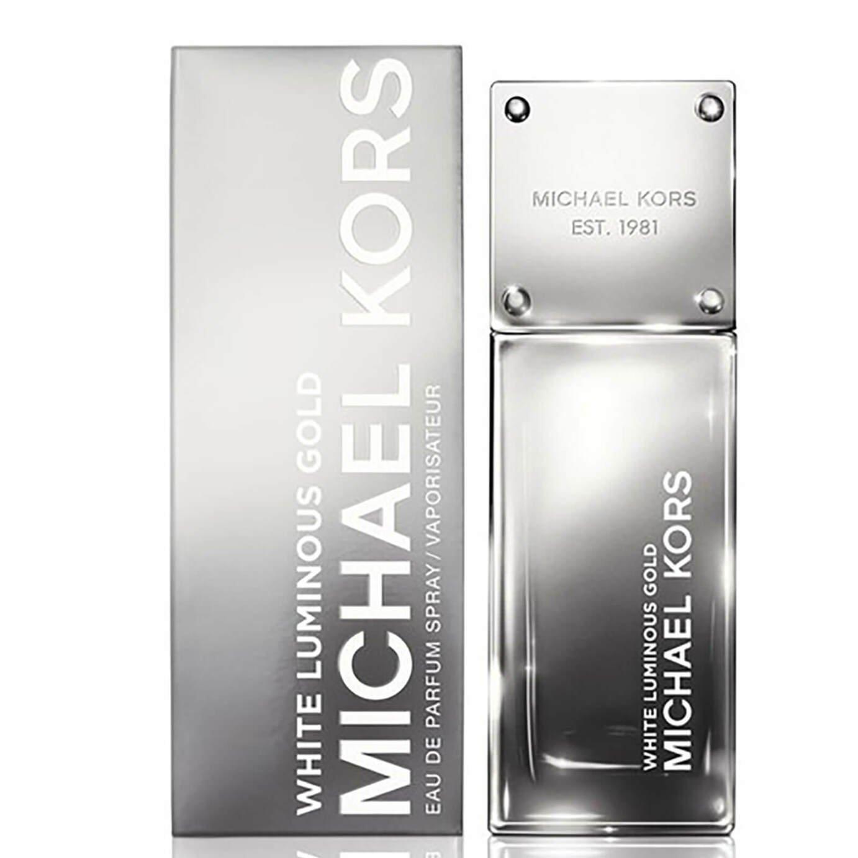 Micheal Kors Luminous White - 50ml
