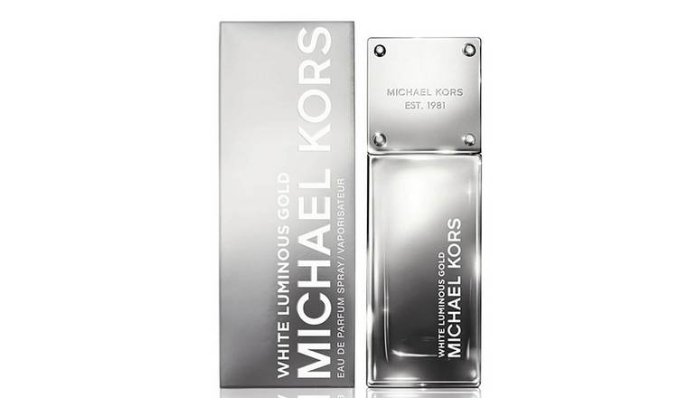 Micheal Kors Luminous White Eau de Parfum - 50ml