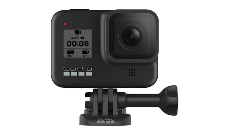 GoPro HERO8 Black CHDHX-801-RW Action Camera