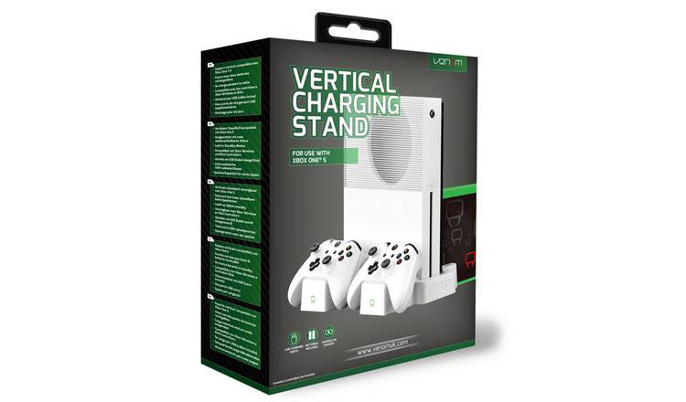 Venom Xbox One Multi-Function Vertical Charging Stand