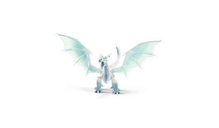 Schleich Eldrador Ice Dragon - 70139