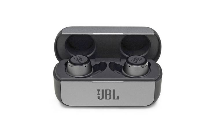 JBL Reflect Flow In-Ear True Wireless Earbuds - Black