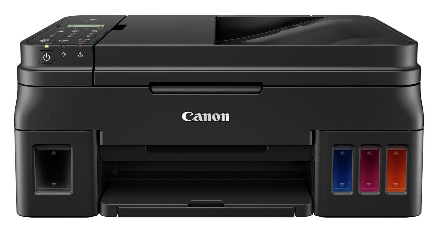 Canon Pixma G4511 Wireless Ink Tank Printer