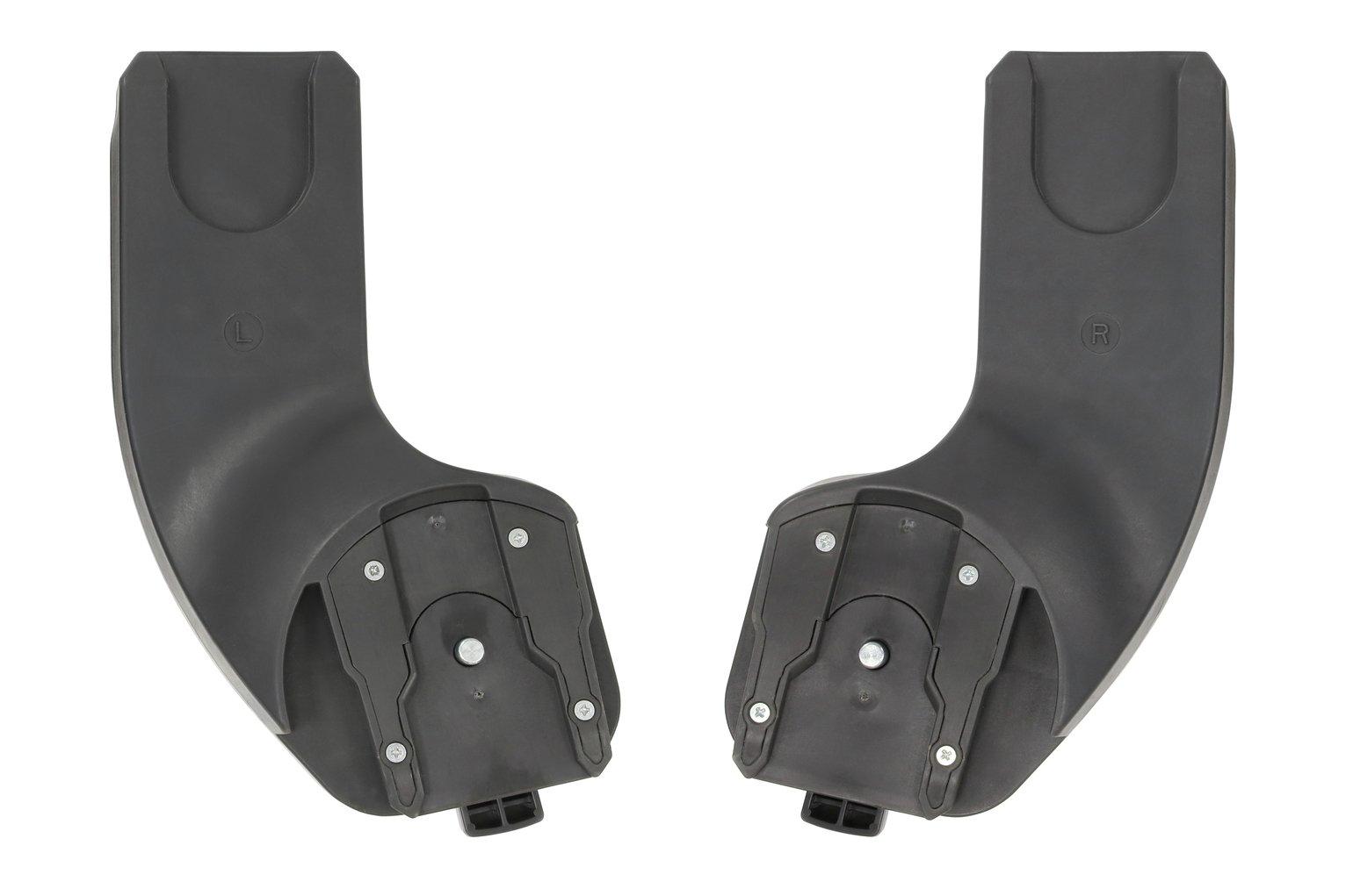 Oyster 3 Car Seat Adaptors