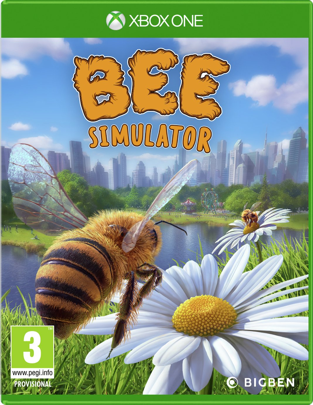 Bee Simulator Xbox One Pre-Order Game