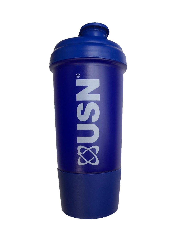 USN Blue Shaker