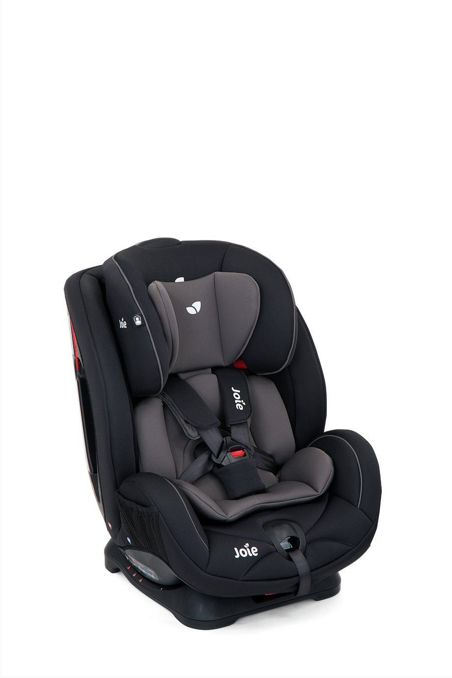 Joie Stages Group 0 /1/2 Car Seat - Coal
