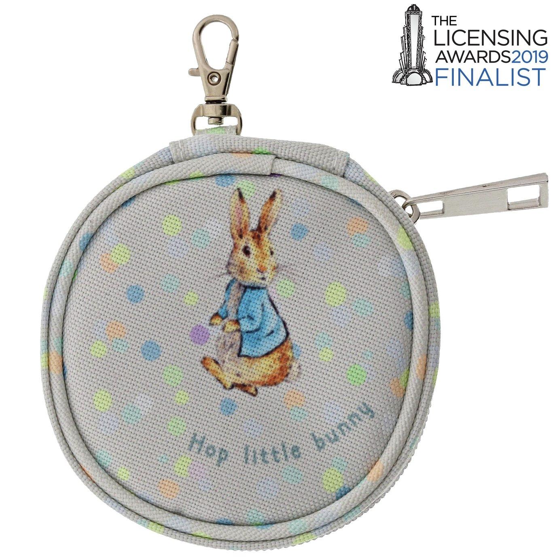 Beatrix Potter Peter Rabbit Soother Holder