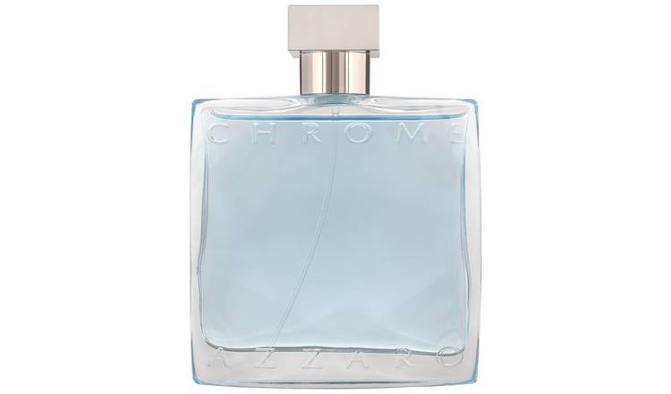 Azzaro Chrome Eau de Toilette - 100ml