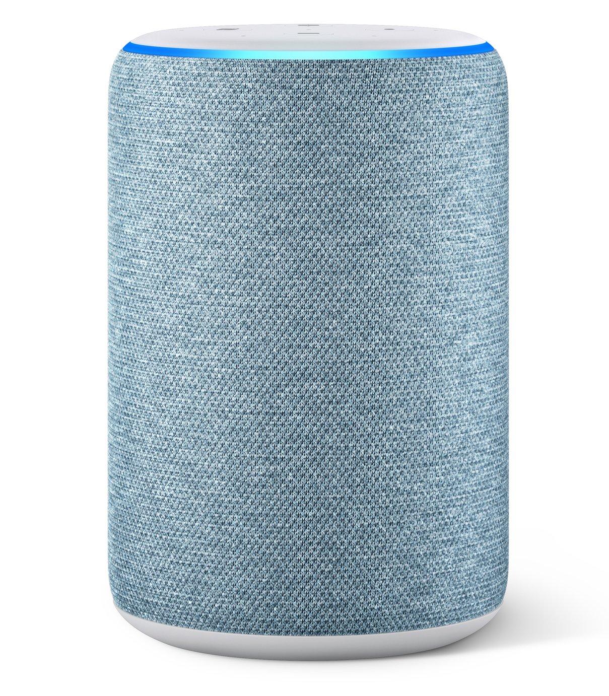 Amazon Echo (3rd Generation 2019)  - Blue