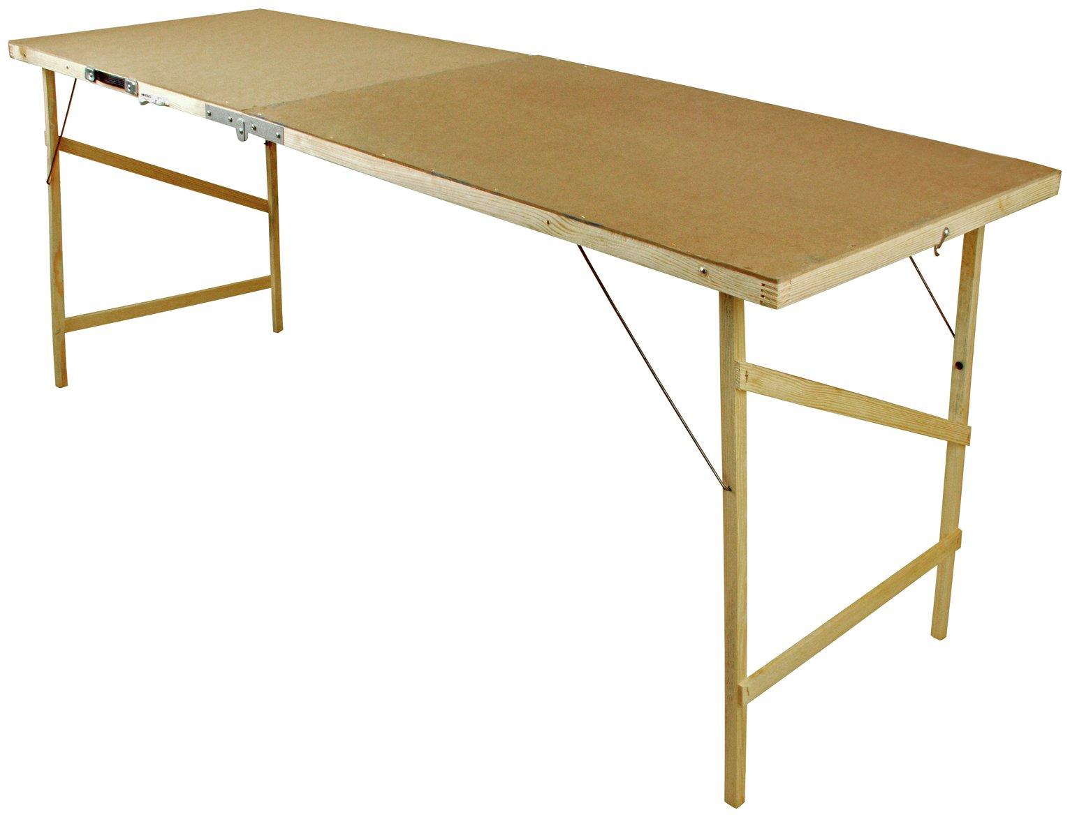 Jodla Decorating & Pasting Table