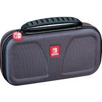 Nintendo Switch Lite Deluxe Travel Case - Black