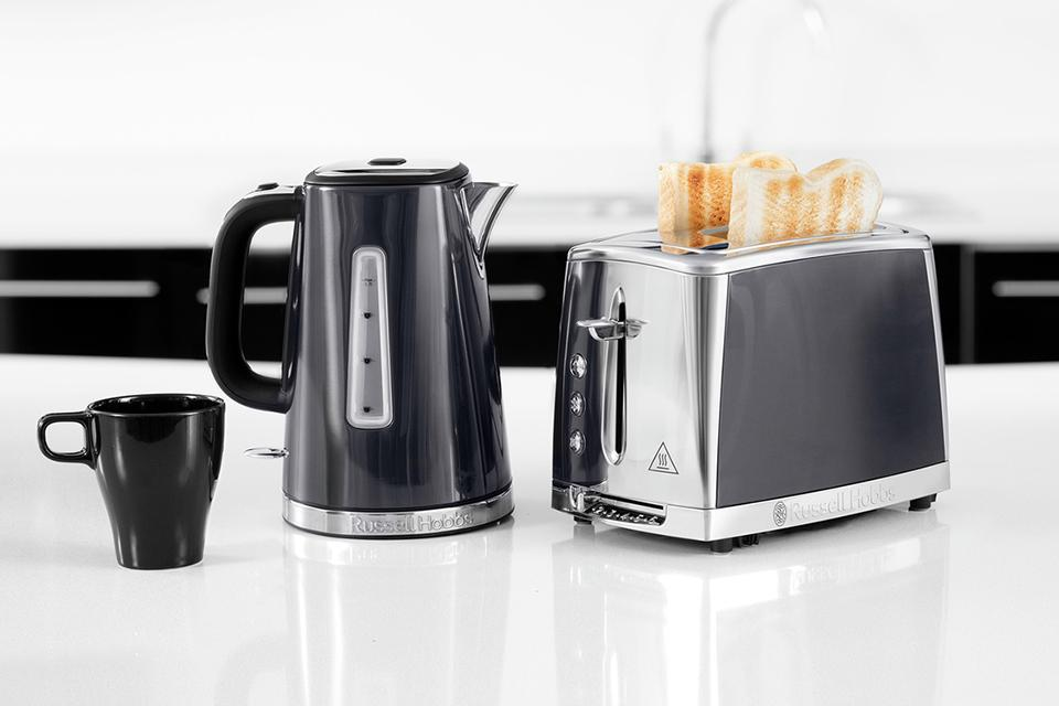 Big offers on small appliances.
