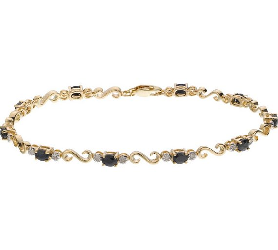 effy bangle bracelet bracelets m bangles in size david collections by accessories sapphire gold sale carat white jewelry grande fine