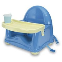 Safety 1st - Easy Care Pastel Swing Tray - Booster Seat