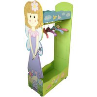 Liberty House Toys - Fairy Dress Up Storage Centre