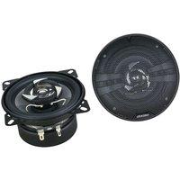 Sub Zero Ice - 4 Inch Pair of Coaxial Speakers