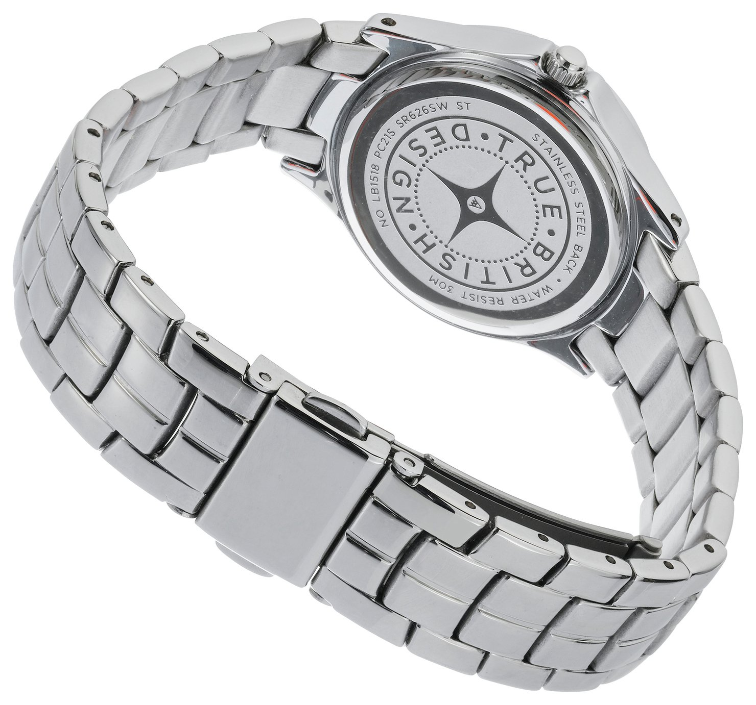 Image of Accurist - Ladies Sports - Watch