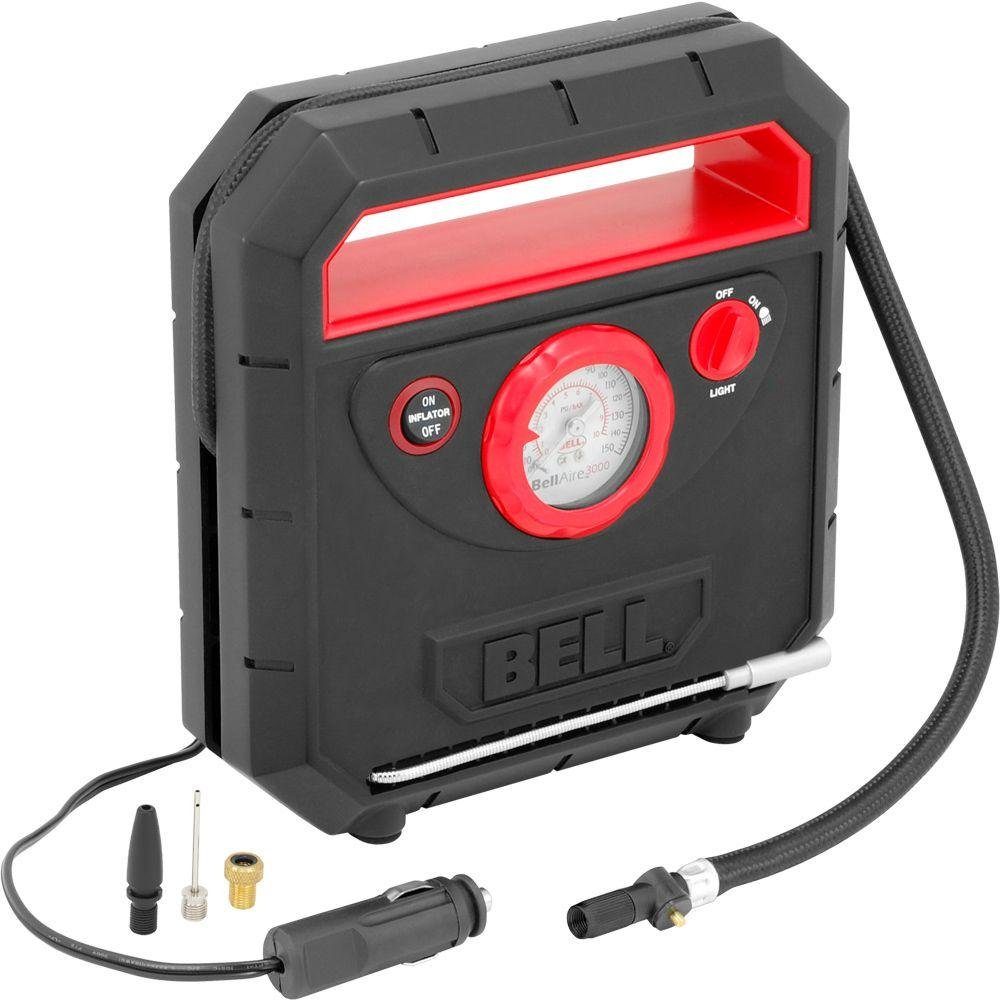 Image of Bell Aire 3000 Tyre Inflator.