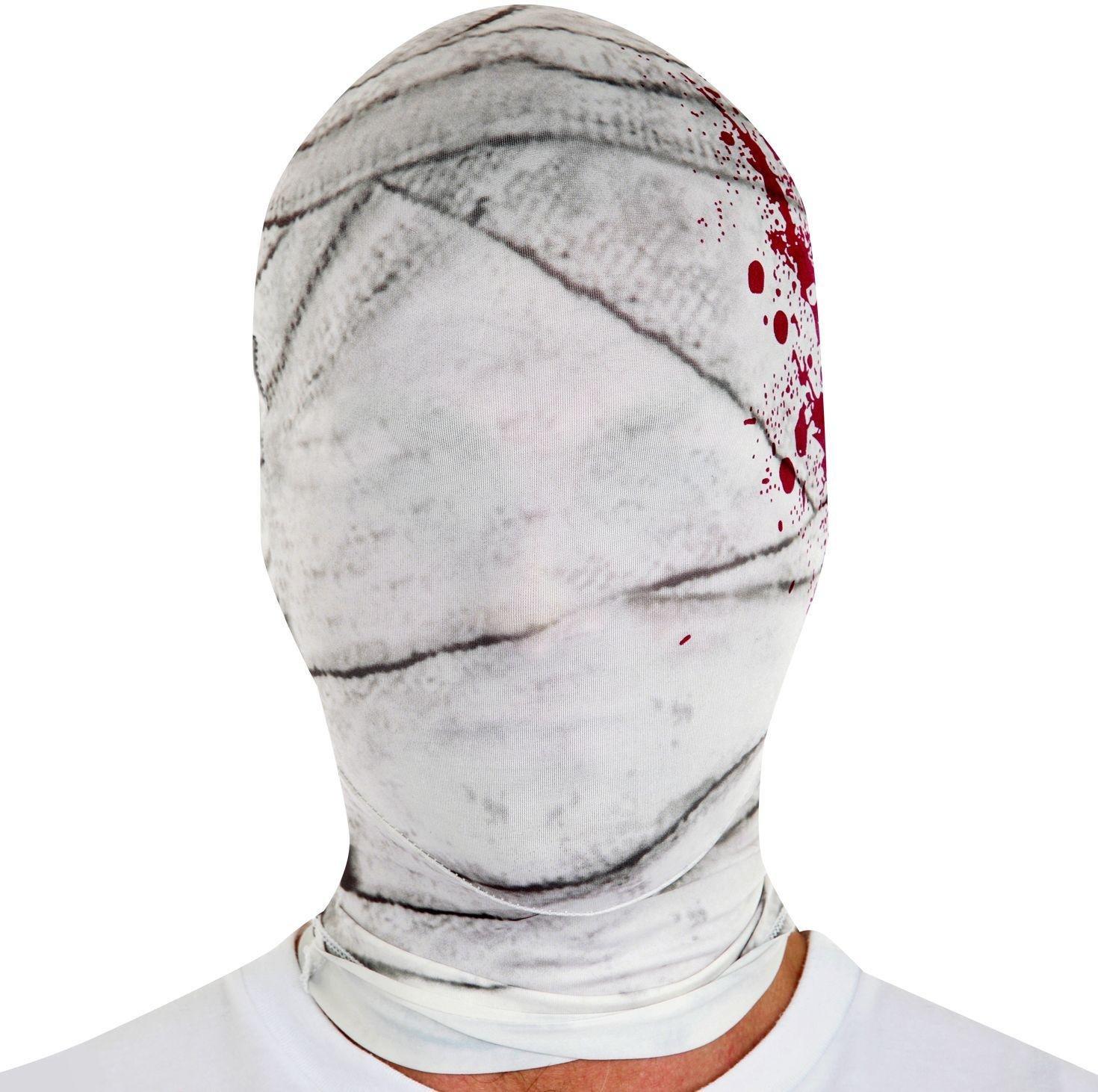 Image of Mummy Morph Mask.
