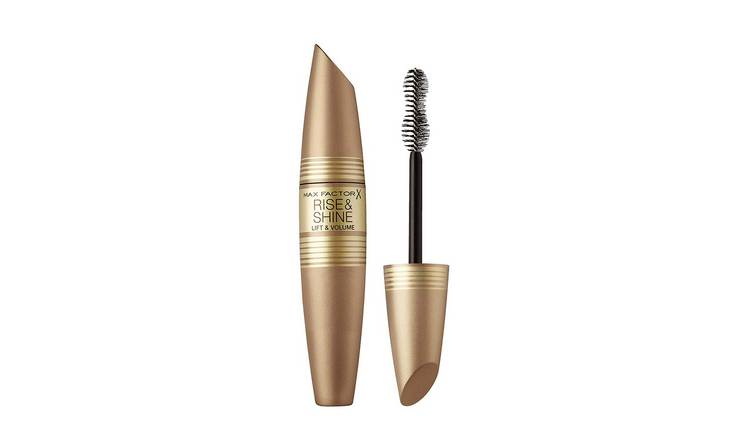 Max Factor Rise & Shine Mascara 12ml