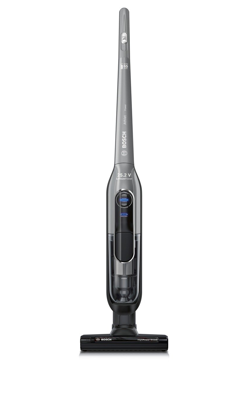 Bosch BBH65KITGB Athlet Power Cordless Vacuum Cleaner