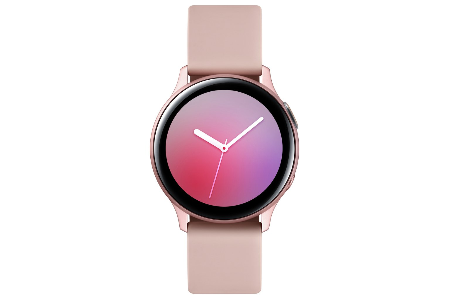Samsung Galaxy Active2 Aluminium 44mm Smart Watch -Pink Gold