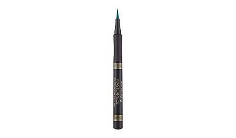 Max Factor Masterpiece High Eyeliner - Turquoise
