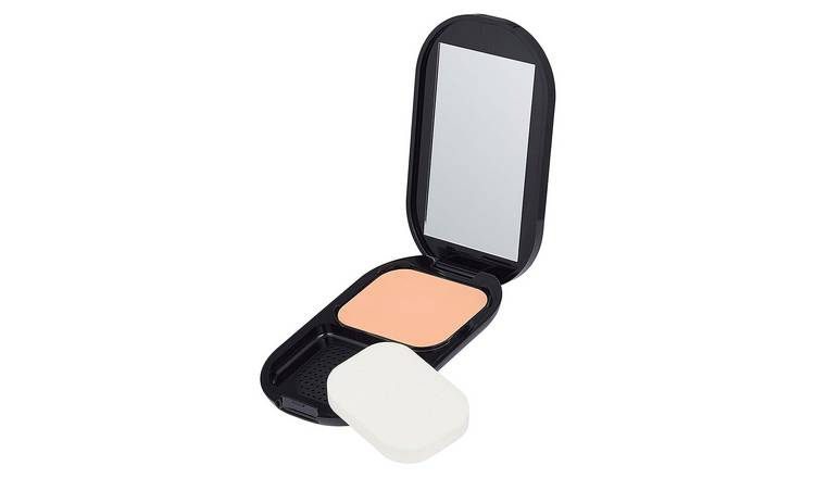 Max Factor Facefinity Compact Foundation - Transparent