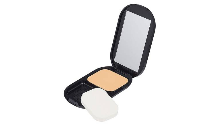 Max Factor Facefinity Compact Foundation - Crystal Beige