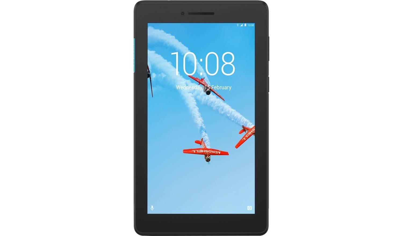 Lenovo E7 7 Inch 16GB Tablet - Black