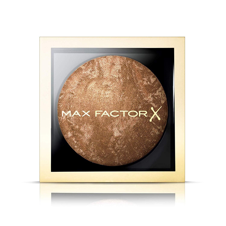 Max Factor Creme Bronzer - Light Gold