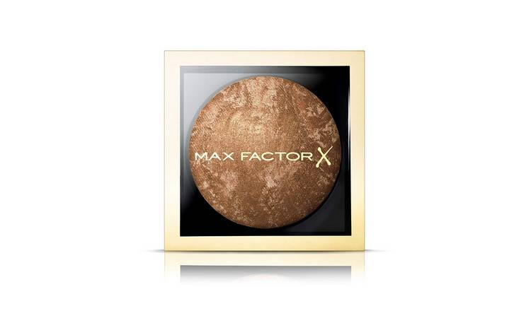 Max Factor Creme Bronzer - Light Gold