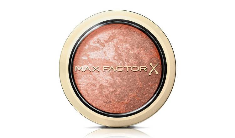 Max Factor Creme Puff Blush - Alluring rose 25