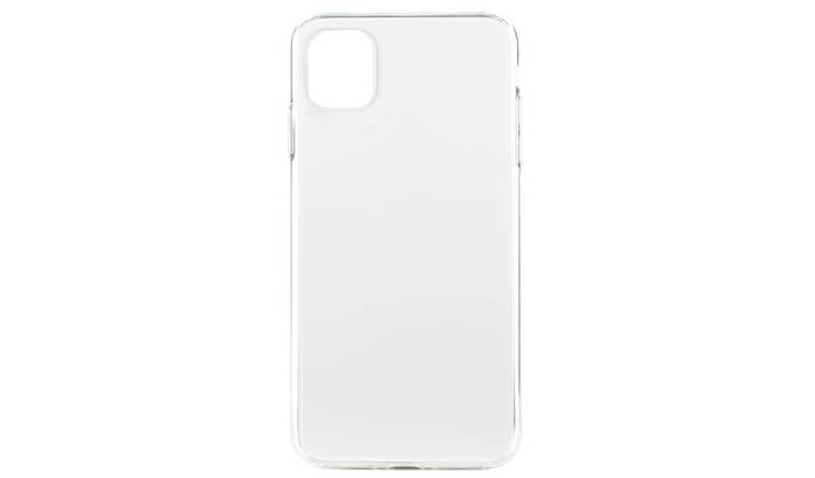 Proporta iPhone 11 Pro Max Phone Case - Clear