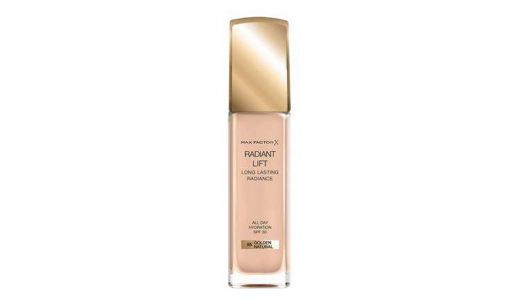 Max Factor Radiant Lift Foundation - Golden Natural 55